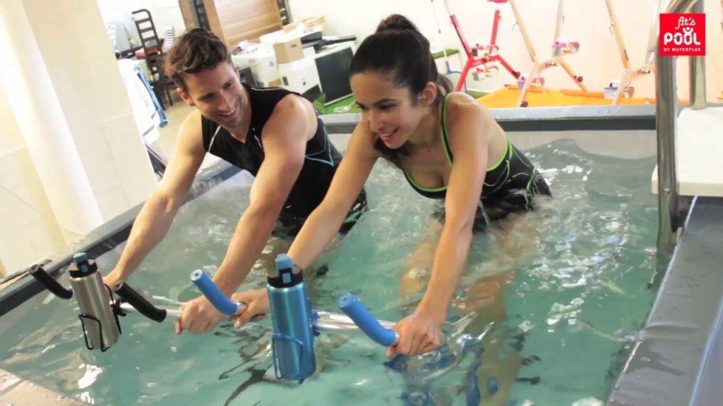 aquabike duo